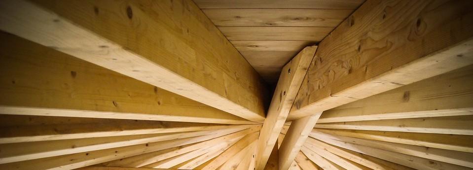 coperture legno