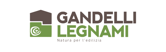 gandelli legnami logo
