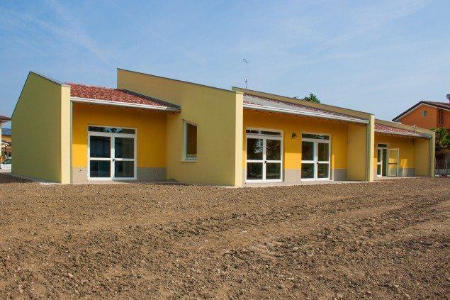 Edifici in Xlam Asilo di Fontaniva-32