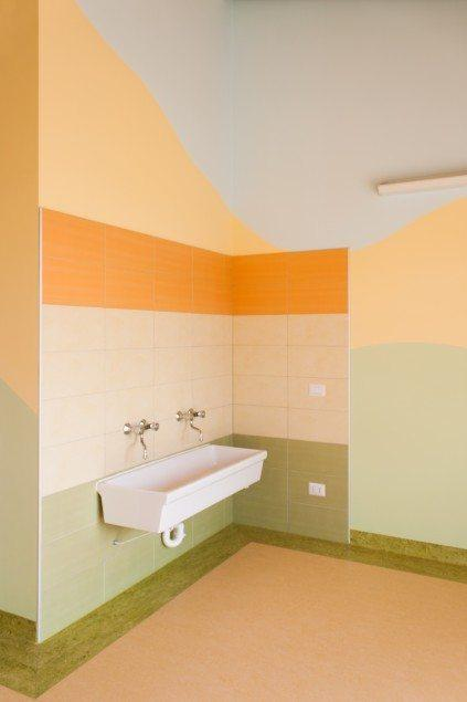 Edifici in Xlam Asilo di Fontaniva-34