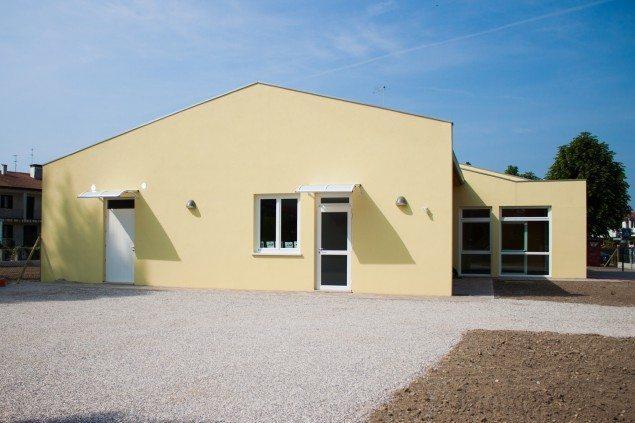 Edifici in Xlam Asilo di Fontaniva-35