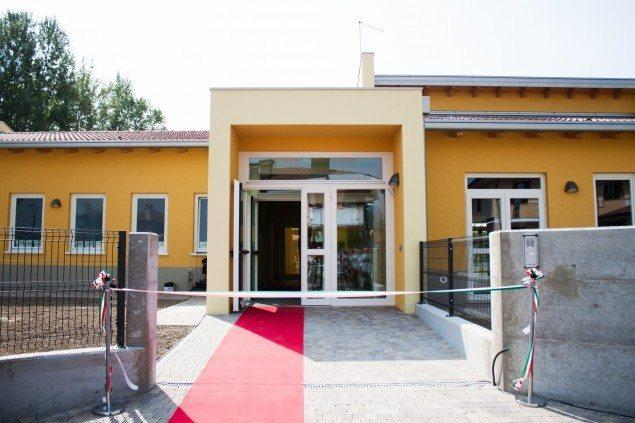 Edifici in Xlam Asilo di Fontaniva-36