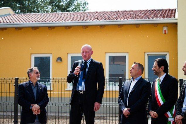 Inaugurazione Asilo in Xlam di Fontaniva-16