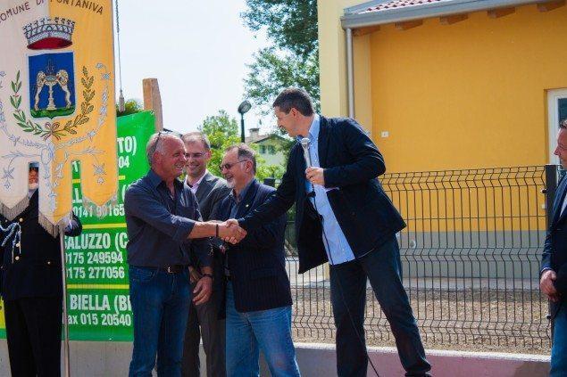 Inaugurazione Asilo in Xlam di Fontaniva-17