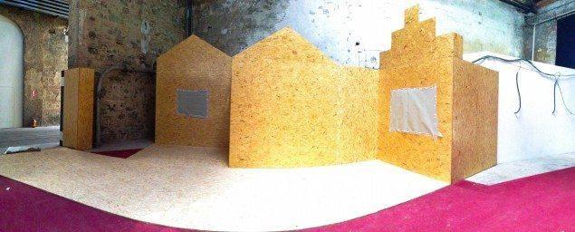 Installazione Legno Paracity 2013-5
