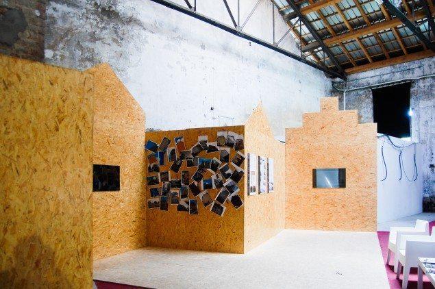 Installazione Legno Paracity 2013-6