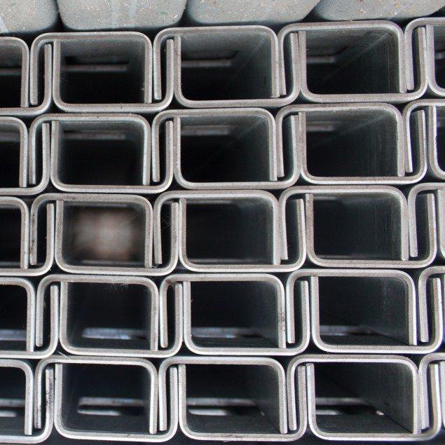 Profili in acciaio
