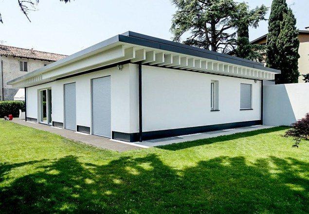 Villa Xlam Udine