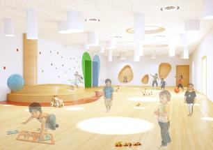 interni-in-legno-scuola-castelfranco-piandisco