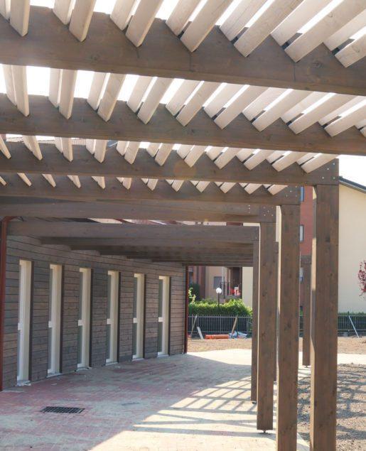 inaugurazione-scuola-xlam-pianezza-esterno-porticato-gandelli