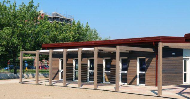 inaugurazione-scuola-xlam-pianezza-portico-esterno-gandelli